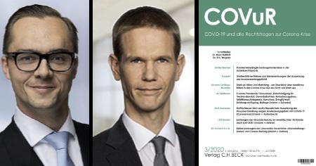 COVID-19 und Recht