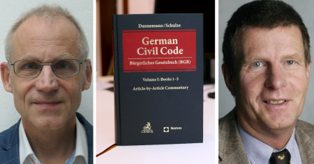 German Civil Code