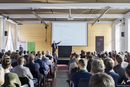 Vortrag zu Künstlicher Intelligenz (P. von Bünau)